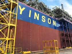 Decent tender visibility for the coming year bodes well for Yinson