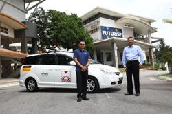Cyberjaya now home to Malaysia's first autonomous vehicle testing route