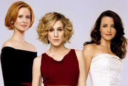 'Sex And The City' to be rebooted without Kim Cattrall