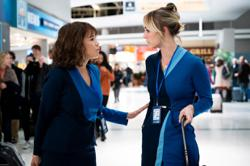 TV review: The Flight Attendant is an airy, hairy delight of a suspense yarn
