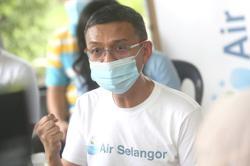 Air Selangor raises RM1.15bil from inaugural sukuk issuance