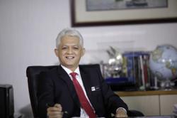 Matrade appoints Mohd Mustafa Abdul Aziz as new CEO