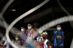 Anti-Myanmar hate speech flares in Thailand over virus