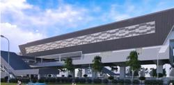 WCT, MRCB George Kent execute agreement for LRT3 work packages