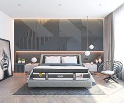 Slumber away on affordable mattresses