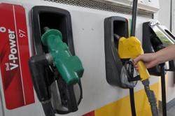 Fuel Prices Dec 26-Jan 1: Two sen increase across the board