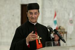 Lebanon's top Christian cleric urges politicians to form government