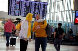 Turkey requires negative PCR tests for all incoming passengers