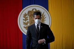 Venezuela's opposition-held Congress extends term after disputed vote