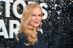 Actress Nicole Kidman calls violence against women a 'shadow pandemic'