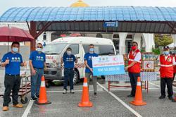 Nestle fulfils RM15mil pledge