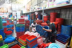 Year of water woes in Klang Valley