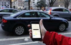 Gig economy workers say they can no longer survive