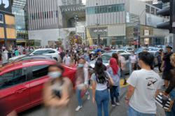 Covid-19: Tourism association says cases detected in Bukit Bintang area not linked to malls