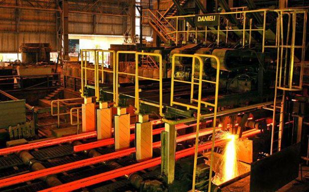 These include Melewar Industrial Group Bhd, Malaysia Steel Works (KL) Bhd (Masteel), Hiap Teck Venture Bhd, Lion Industries Corp Bhd and Mestron Holdings Bhd.