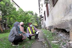 MPK initiatives focus on welfare of residents and township's cleanliness