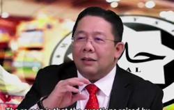 Jakim not involved in fake halal meat probe