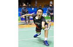 Too early to say if Momota will dominate in Thailand, says Chong Wei