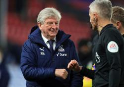 Apoplectic' assistant sparked Palace reaction, says Hodgson