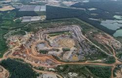 Conservation group suggest underground mining to preserve Perak's hills