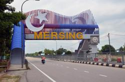 Johor Ruler disappointed with conditions in Mersing