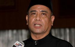 Let potholes be: Proper repair needed, not good intentions, says Perak MB