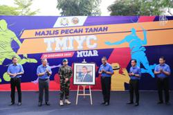 TMJ opens second youth centre in Muar
