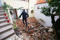 Girl killed, many injured as earthquake strikes Croatia, Slovenia shuts nuclear power plant