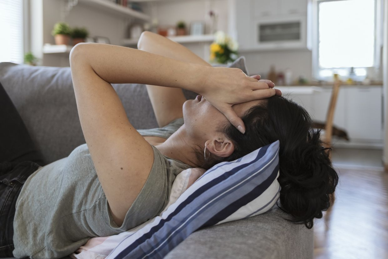 Women's sleep more affected by the pandemic than men, study reveals | The  Star