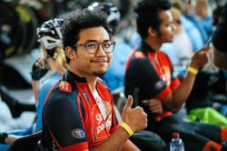 Azizul can hit new heights in face of towering challenge, says Fadhil