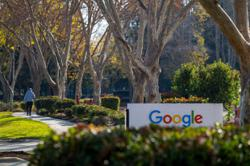 How blind Google engineer handles challenge of working remotely