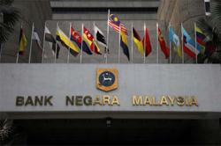 Short-term rates close stable on Bank Negara ops