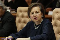 Police report lodged against Zeti over RPK claims