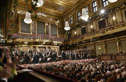 New Year's saving grace for Vienna's silenced classical music scene