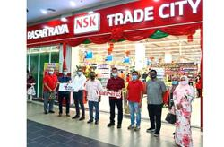 Shah Alam mall welcomes wholesale outlet as anchor tenant