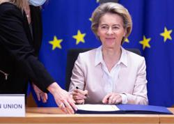 Europe applauds investment treaty with China