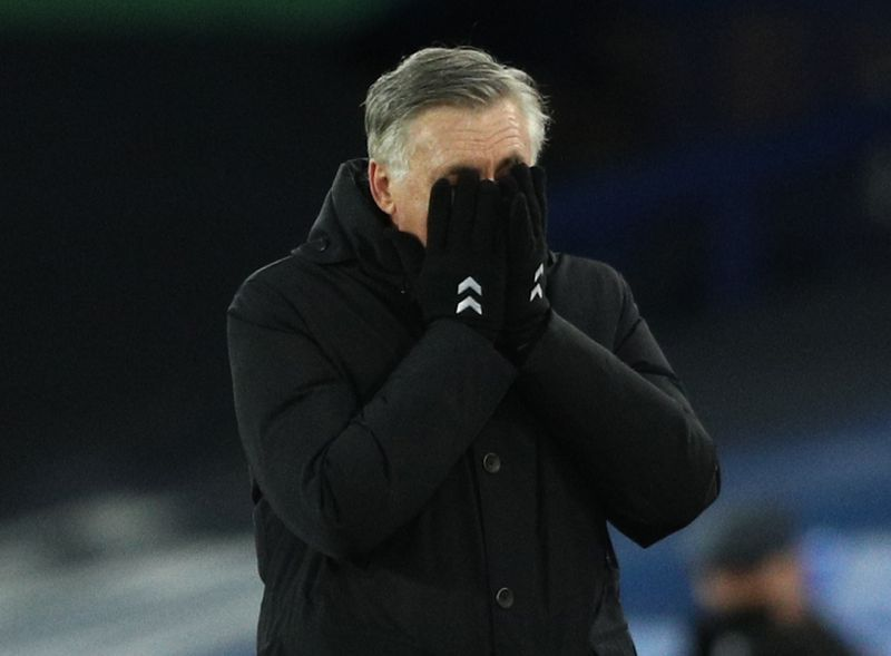 Ancelotti | The Star