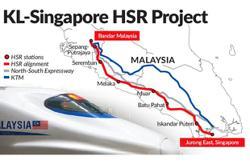 HSR project shelved