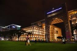 A long line to contest in Putrajaya