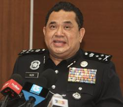 Cops arrest Indonesian man, son for insulting Indonesian national anthem, Negaraku