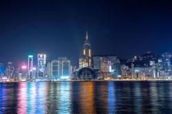 Lam hopes HK will start afresh in new year