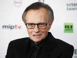 TV host Larry King hospitalised with Covid-19