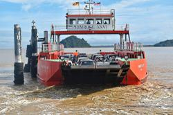 Funeral service of three Triso ferry mishap victims to be held on Tuesday (Jan 5)