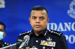 Johor cops smash Macau scam syndicate with more than RM336mil in property, investments
