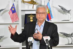 Ismail Sabri: EMCO ends at Langkap Immigration Depot, two Kelantan districts under CMCO