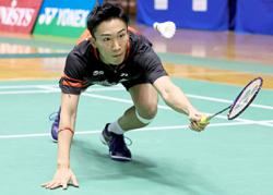 Covid-19: Japan ace Kento Momota pulls out of Bangkok leg of World Tour after testing positive