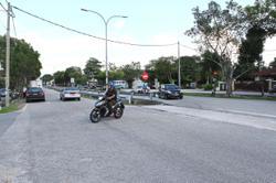 Traffic lights needed in Taman Bukit Teratai