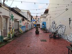 Mersing council taps into street art's tourism potential
