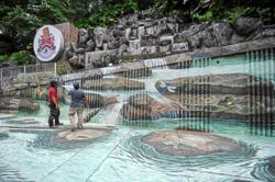 KL to be transformed into street art capital