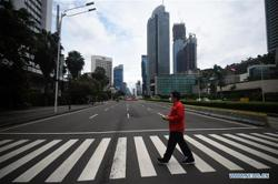 Canadian fund, LOGOS in second Indonesian logistics JV to deliver US$1 bln facilities